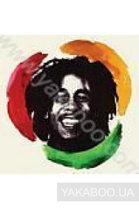 Фото - Bob Marley & The Wailers: Africa Unite. The Singles Collection