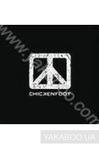 Фото - Chickenfoot: Chickenfoot