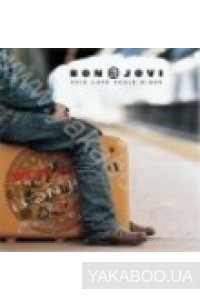 Фото - Bon Jovi: This Left Feels Right