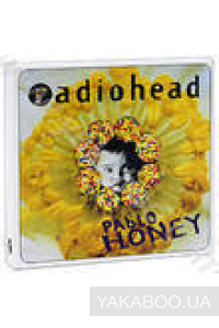 Фото - Radiohead: Pablo Honey (2 CD+DVD) (Import)