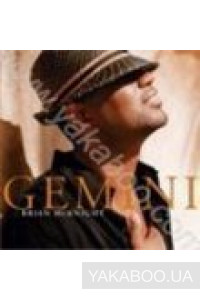 Фото - Brian McKnight: Gemini