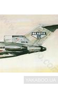Фото - Beastie Boys: Licensed to Ill