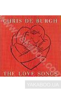 Фото - Chris de Burgh: The Love Songs