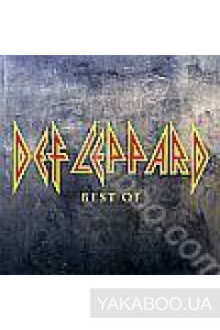 Фото - Def Leppard: The Best