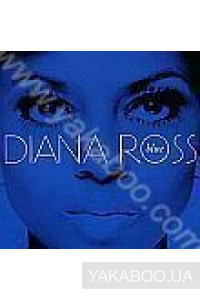 Фото - Diana Ross: Blue