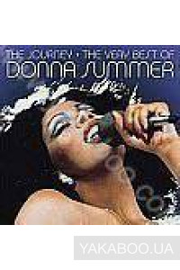 Фото - Donna Summer: The Journey. The Very Best