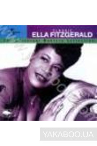 Фото - Ella Fitzgerald: Classic (The Universal Masters Collection)