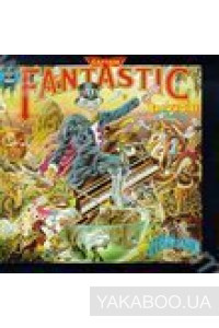 Фото - Elton John: Captain Fantastic and the Brown Dirt Cowboy