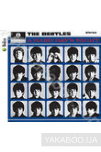 Фото - The Beatles: A Hard Day's Night (Remastered) (Limited Edition DeLuxe Package) (Import)