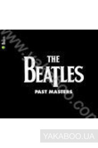 Фото - The Beatles: Past Masters, Vols. 1 & 2 (Remastered) (Limited Edition) (Import)