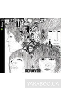 Фото - The Beatles: Revolver (Remastered) (Limited Edition DeLuxe Package) (Import)