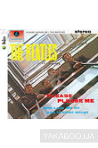 Фото - The Beatles: Please Please Me (Remastered) (Limited Edition DeLuxe Package) (Import)
