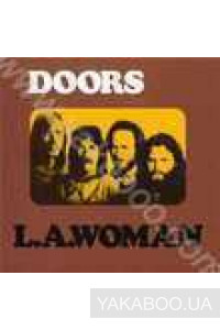 Фото - The Doors: L.A. Woman