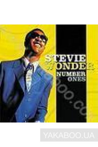 Фото - Stevie Wonder: Number Ones