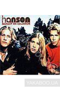Фото - Hanson: Mmmbop. The Collection