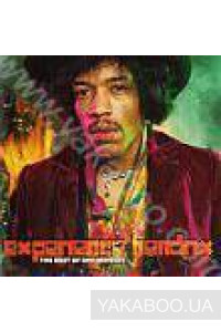 Фото - Jimi Hendrix: Experience Hendrix. The Best