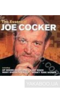 Фото - Joe Cocker: The Essential vol.1