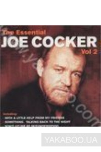 Фото - Joe Cocker: The Essential vol.2