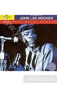 Фото - John Lee Hooker: Classic (The Universal Masters Collection)