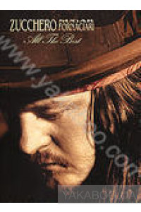 Фото - Zucchero: Sugar Fornaciari. All the Best Video Collection (DVD)