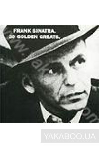 Фото - Frank Sinatra: 20 Golden Greats (Import)