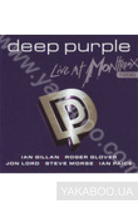 Фото - Deep Purple: Live at Montreaux 1996