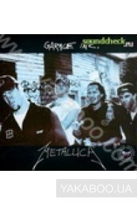 Фото - Metallica: Garage Inc.