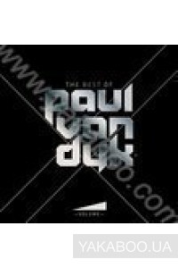 Фото - Paul van Dyk: The Best. Volume