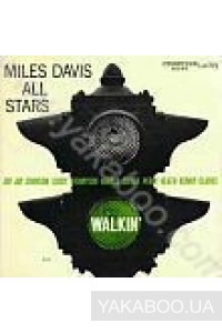 Фото - Miles Davis All Stars: Walkin'