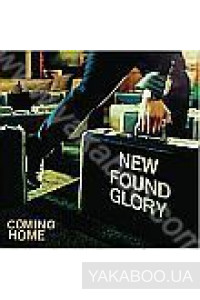 Фото - New Found Glory: Coming Home