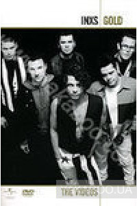 Фото - INXS: Gold. The Videos (DVD)