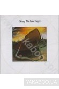 Фото - Sting: The Soul Cages