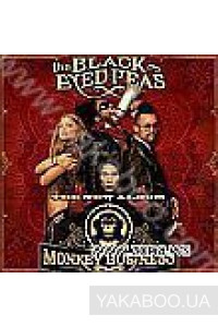 Фото - The Black Eyed Peas: Monkey Business