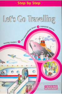 Фото - Let's go Travelling