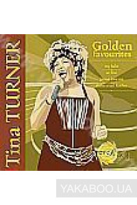 Фото - Tina Turner: Golden Favorites
