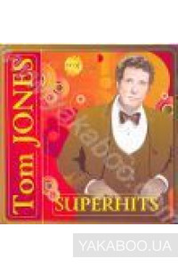 Фото - Tom Jones: Superhits