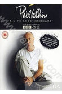 Фото - Phil Collins: A Life Less Ordinary (DVD) (Import)