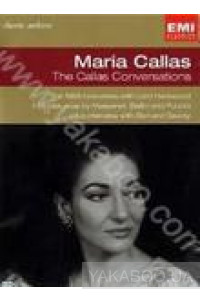 Фото - Maria Callas: The Callas Conversation (DVD) (Import)
