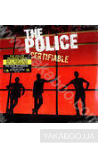 Фото - The Police: Certifiable. Live in Buenos Aires (3 LP) (Import)