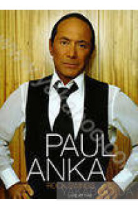 Фото - Paul Anka: Rock Swings. Live at the Montreal Jazz Festival (DVD) (Import)