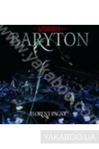Фото - L'Integrale du Spectacle Baryton: Florent Pagny (2 CD) (Import)