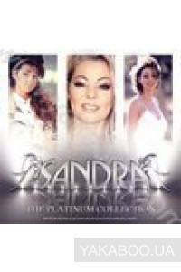 Фото - Sandra: The Platinum Collection (2 CD)