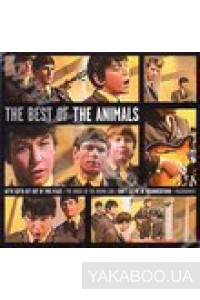 Фото - Animals: The Best of the Animals (Import)