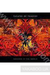 Фото - Theatre of Tragedy: Forever is the World