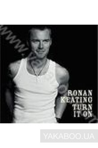 Фото - Ronan Keating: Turn in On (Import)
