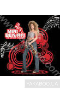 Фото - Miri Ben-Ari: The Hip-Hop Violinist (Import)