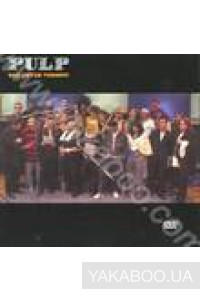 Фото - Pulp: Bad Cover Version (DVD) (Import)