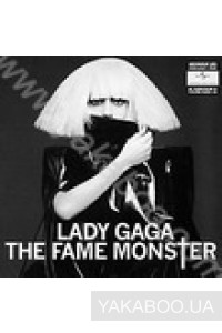 Фото - Lady GaGa: The Fame Monster (2 CD)