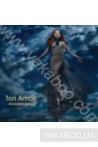 Фото - Tori Amos: Midwinter Graces