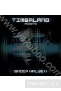 Фото - Timbaland Presents: Shock Value II